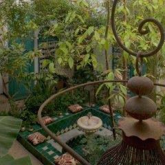 Отель Dar Kleta Марокко, Марракеш - отзывы, цены и фото номеров - забронировать отель Dar Kleta онлайн балкон