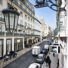 Отель Garret 48 Apartaments Лиссабон фото 5