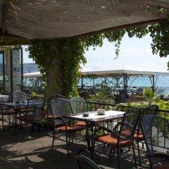 Отель Regina Maria Design Hotel & SPA Болгария, Балчик - отзывы, цены и фото номеров - забронировать отель Regina Maria Design Hotel & SPA онлайн питание фото 2