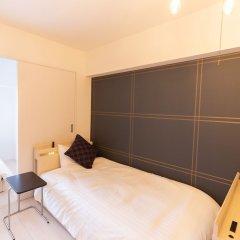 Отель Residence Tenjinn Minami Япония, Фукуока - отзывы, цены и фото номеров - забронировать отель Residence Tenjinn Minami онлайн комната для гостей