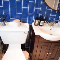 Отель 2 Bedroom Maisonette in Shoreditch ванная