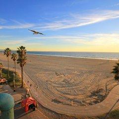Отель Cadillac пляж фото 2