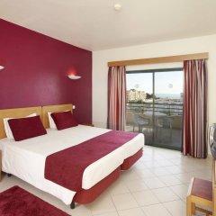 Отель Luna Forte da Oura Португалия, Албуфейра - отзывы, цены и фото номеров - забронировать отель Luna Forte da Oura онлайн комната для гостей фото 4