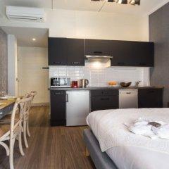 Отель Azur City Home фото 10