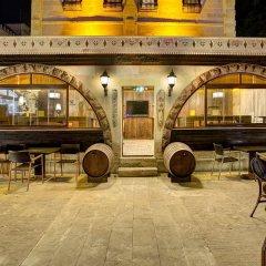 Suhan Stone Hotel Аванос фото 2