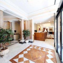 Traiano Hotel интерьер отеля фото 3