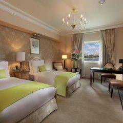 Kempinski Nile Hotel Cairo комната для гостей фото 2
