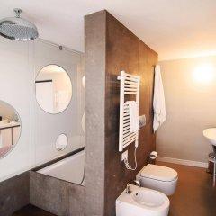 Отель Suites In Terrazza Италия, Рим - отзывы, цены и фото номеров - забронировать отель Suites In Terrazza онлайн ванная фото 2