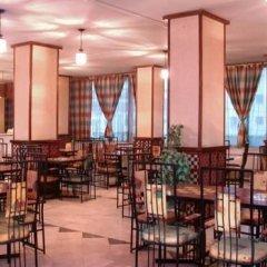 Отель Rio Jordan Амман гостиничный бар
