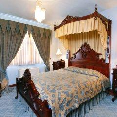 Отель Dallas Residence Болгария, Варна - 1 отзыв об отеле, цены и фото номеров - забронировать отель Dallas Residence онлайн комната для гостей фото 2