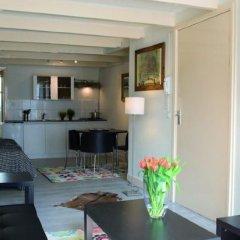 Отель Amsterdam Cool Bed & Breakfast Нидерланды, Амстердам - отзывы, цены и фото номеров - забронировать отель Amsterdam Cool Bed & Breakfast онлайн комната для гостей фото 3
