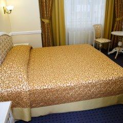Отель Екатеринодар 3* Стандартный номер фото 36
