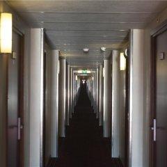 Отель Botel интерьер отеля фото 2