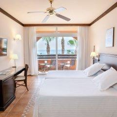 Отель Occidental Jandía Playa Испания, Джандия-Бич - отзывы, цены и фото номеров - забронировать отель Occidental Jandía Playa онлайн фото 16