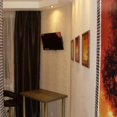 Гостиница Afrikanskij Dizajn Apartments в Санкт-Петербурге отзывы, цены и фото номеров - забронировать гостиницу Afrikanskij Dizajn Apartments онлайн Санкт-Петербург фото 3