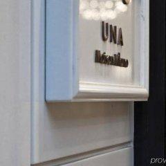 Отель Una Maison Milano Италия, Милан - 1 отзыв об отеле, цены и фото номеров - забронировать отель Una Maison Milano онлайн удобства в номере