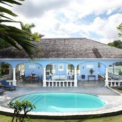 Отель Jamaica Inn бассейн