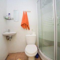 Гостиница Safari Hotel в Шерегеше отзывы, цены и фото номеров - забронировать гостиницу Safari Hotel онлайн Шерегеш ванная фото 2