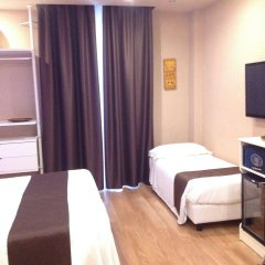 Отель Orcagna Италия, Флоренция - 8 отзывов об отеле, цены и фото номеров - забронировать отель Orcagna онлайн комната для гостей фото 4