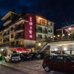Enira Spa Hotel парковка