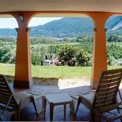 Отель Residence Isolino Италия, Вербания - отзывы, цены и фото номеров - забронировать отель Residence Isolino онлайн фото 12