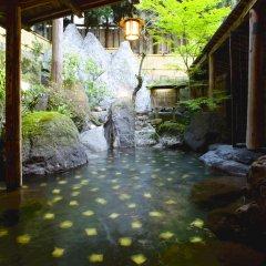 Отель Beppu Showaen Беппу фото 15