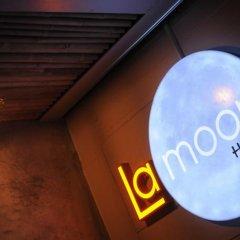 Отель La Moon Hostel Таиланд, Бангкок - отзывы, цены и фото номеров - забронировать отель La Moon Hostel онлайн интерьер отеля