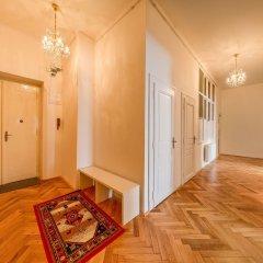 Апартаменты Apartments 39 Wenceslas Square интерьер отеля