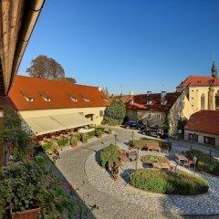 Отель Lindner Hotel Prague Castle Чехия, Прага - 2 отзыва об отеле, цены и фото номеров - забронировать отель Lindner Hotel Prague Castle онлайн фото 8