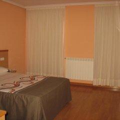 Hotel Reyes de León комната для гостей фото 3