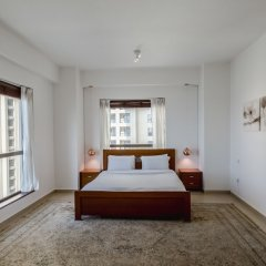 Отель One Perfect Stay - Rimal 2 комната для гостей фото 3