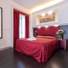 Отель Imperial Suite Rome Guest House Италия, Рим - отзывы, цены и фото номеров - забронировать отель Imperial Suite Rome Guest House онлайн комната для гостей фото 2