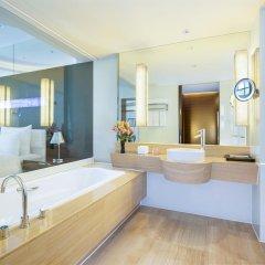 Отель Le Meridien Xiamen Китай, Сямынь - отзывы, цены и фото номеров - забронировать отель Le Meridien Xiamen онлайн ванная