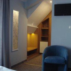 Отель Kapri Hotel Болгария, София - отзывы, цены и фото номеров - забронировать отель Kapri Hotel онлайн комната для гостей фото 2