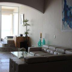 Отель Penthouse in Rosarito интерьер отеля фото 2