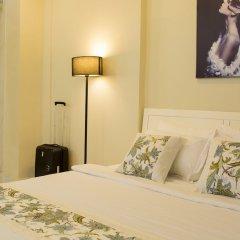 Cherish Central Hotel & Apartment комната для гостей фото 4