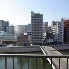Отель Picolo Hakata Хаката балкон