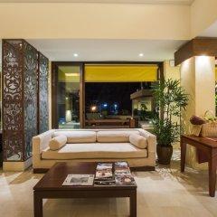 Отель Movenpick Resort Bangtao Beach Пхукет интерьер отеля фото 3