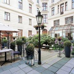 Отель Bristol, A Luxury Collection Hotel, Warsaw Польша, Варшава - 1 отзыв об отеле, цены и фото номеров - забронировать отель Bristol, A Luxury Collection Hotel, Warsaw онлайн фото 3