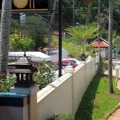 Отель The Pe La Resort Камала Бич фото 8