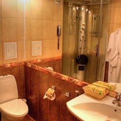 Мини-Отель Ломоносов ванная