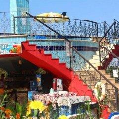 Destina Hotel Турция, Олудениз - отзывы, цены и фото номеров - забронировать отель Destina Hotel онлайн приотельная территория