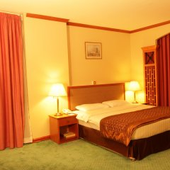 Отель St.George Hotel ОАЭ, Дубай - отзывы, цены и фото номеров - забронировать отель St.George Hotel онлайн комната для гостей