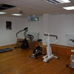 Lyulyatsi Spa Hotel Боженци фитнесс-зал фото 2