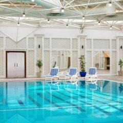 Sheraton Riyadh Hotel & Towers бассейн фото 2