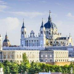 Отель Espahotel Plaza de Espana Испания, Мадрид - 2 отзыва об отеле, цены и фото номеров - забронировать отель Espahotel Plaza de Espana онлайн фото 2