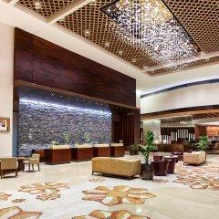 Отель Swissotel Al Ghurair Dubai Дубай интерьер отеля фото 2