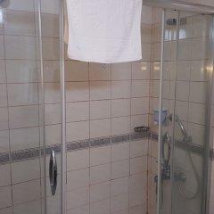 Efehan Hotel Турция, Бурса - 1 отзыв об отеле, цены и фото номеров - забронировать отель Efehan Hotel онлайн ванная фото 2