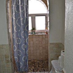 Отель Casa Diva Bed & Breakfast Мексика, Сан-Хосе-дель-Кабо - отзывы, цены и фото номеров - забронировать отель Casa Diva Bed & Breakfast онлайн ванная