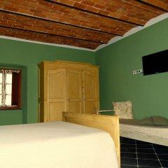 Отель Albergo la Luna Сарцана комната для гостей фото 5